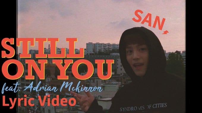 "WATCH: HOTSHOT's San Drops Smooth ""Still On You"" Video Featuring Adrian McKinnon"