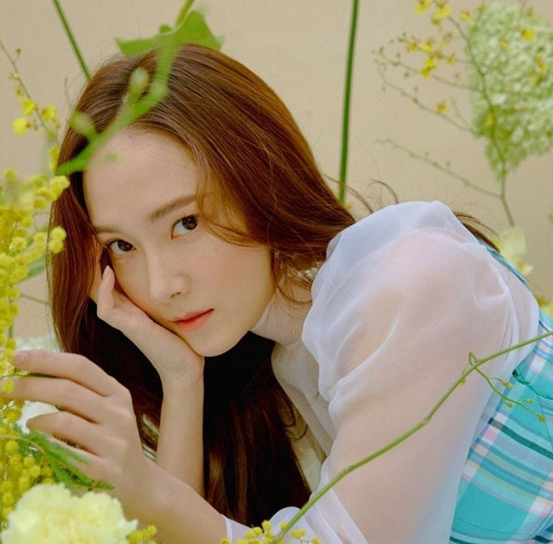 """WATCH: Jessica Jung Collaborates With Rapper Giriboy For """"Call Me Before You Sleep"""" Single"""