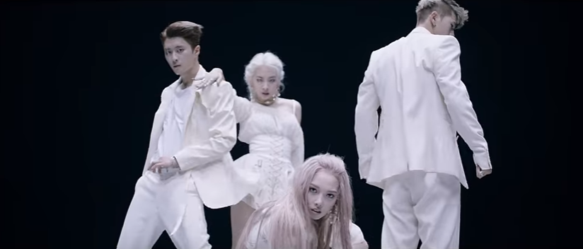 "WATCH: KARD Brings The House Down With ""Dumb Litty"" MV"