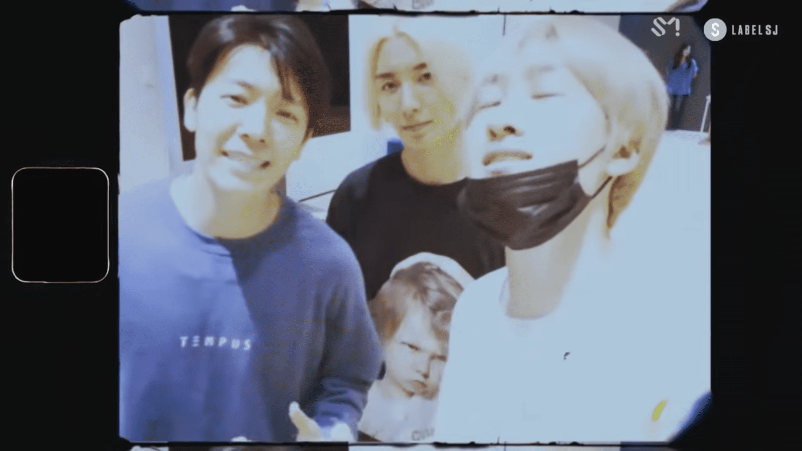 """WATCH: Super Junior Trends Worldwide With Release Of Surprise Video """"Somebody New"""""""