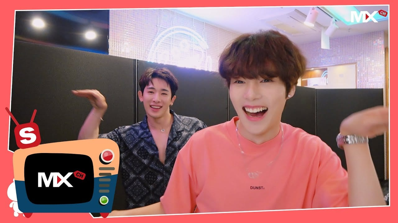 """WATCH: MONSTA X Drops Cute Self-Cam Video For """"Breathe For You"""""""