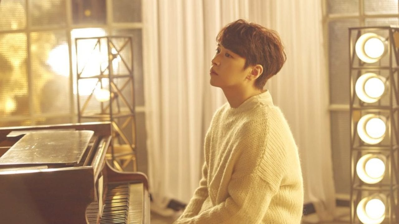 10 Beautiful Songs Written By Super Junior's Sungmin For His MilkyWave Project