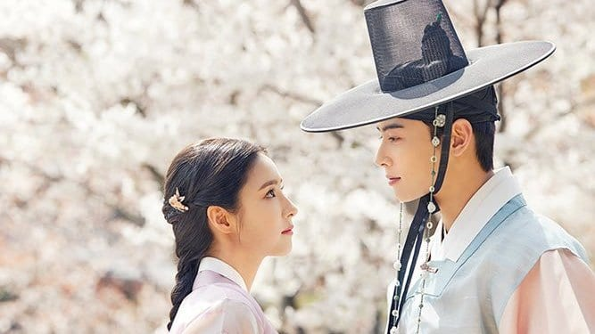 "K-Drama Review: ""Rookie Historian Goo Hae-Ryung"" Takes On Sweet Romance While Revisiting Korean History"