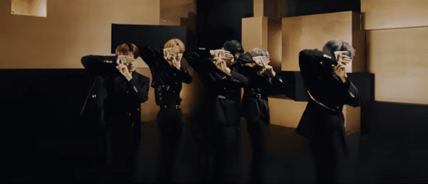 """WATCH: AB6IX Sings About Being """"BLIND FOR LOVE"""" In Comeback MV"""