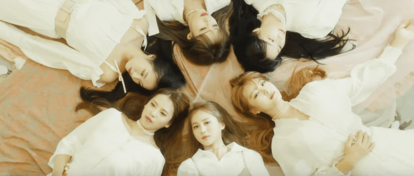 """WATCH: ARIAZ Makes Refreshing Debut With """"Moonlight Aria"""" MV"""