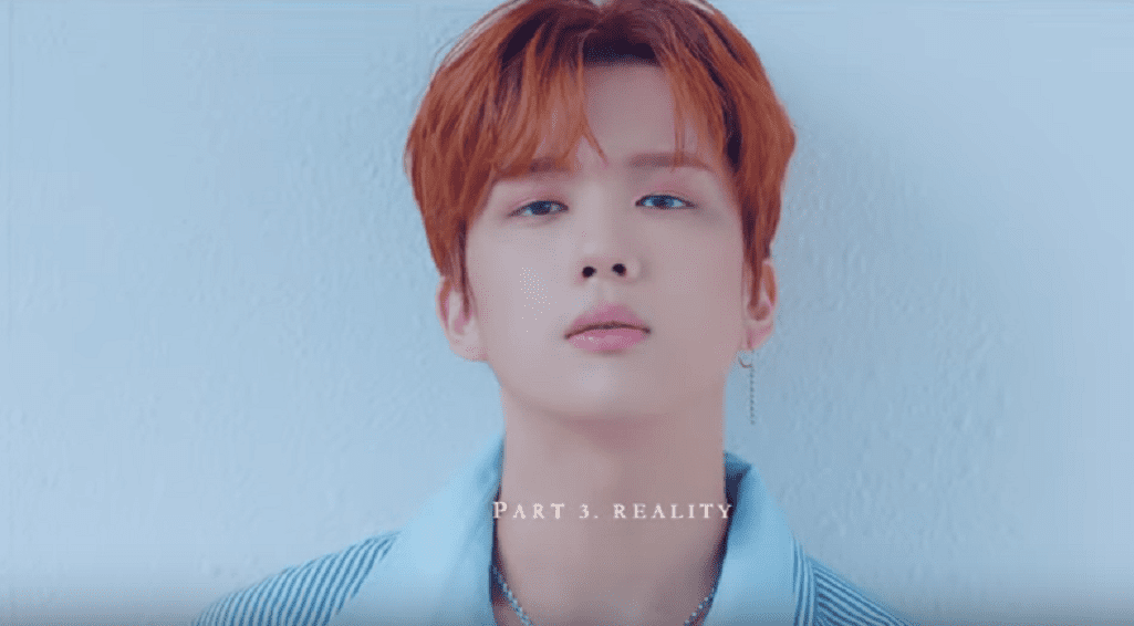 """WATCH: B.A.P's Youngjae Confesses His """"Forever Love"""" In Solo MV"""