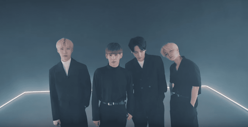 """WATCH: Bz Boys Return With Sunset-Drenched """"Yessir"""" MV"""