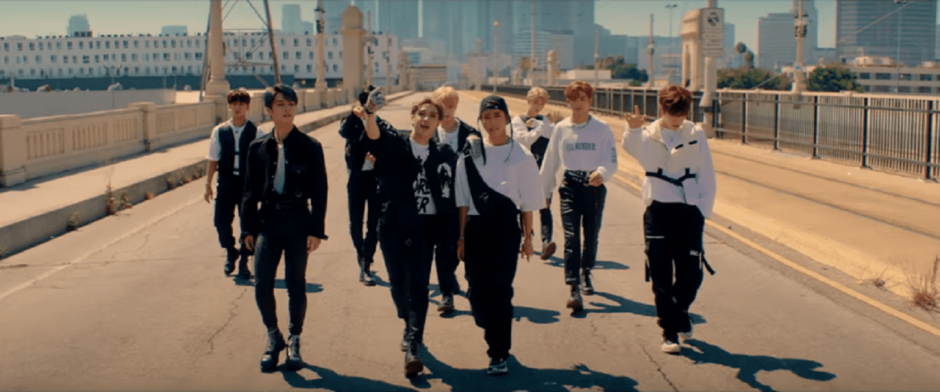 """WATCH: Stray Kids Races To Success With Music Video For """"Double Knot"""""""