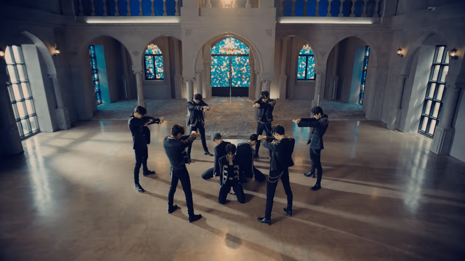 """WATCH: GreatGuys Impresses With Fierce Comeback MV For """"BE ON YOU"""""""