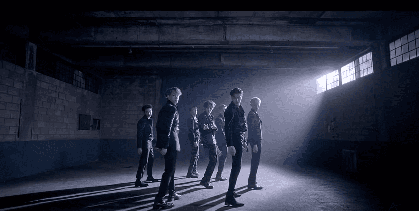 """WATCH: VAV Shows Off Their Deadly Charms In Music Video For """"Poison"""""""