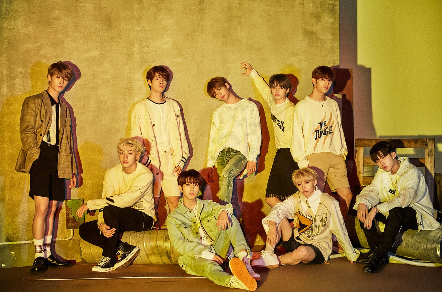 Becoming A Stay: A Beginner's Guide To Stray Kids
