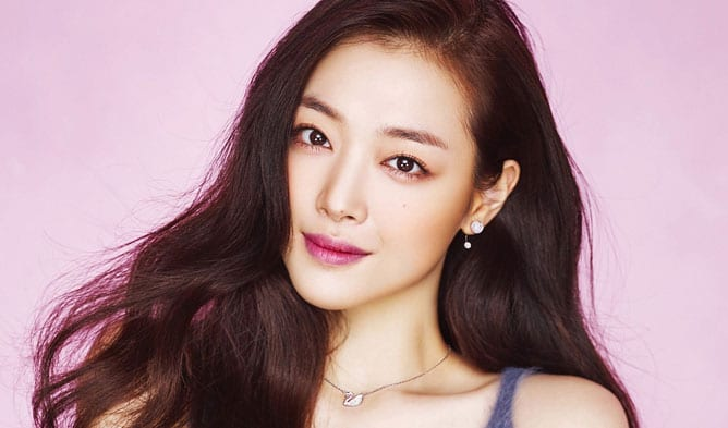 Sulli Confirmed To Have Passed Away