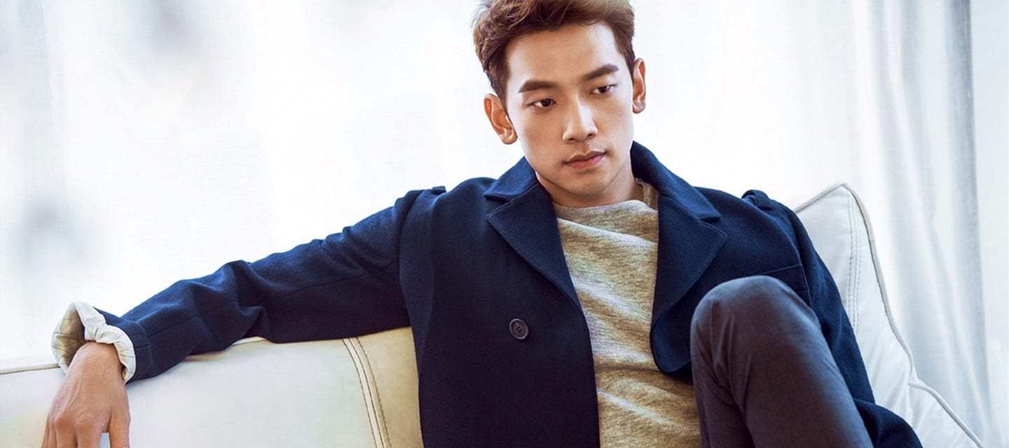 Rain To Receive Special Award At 2019 U.S.-Asia Entertainment Summit & Game Changer Awards