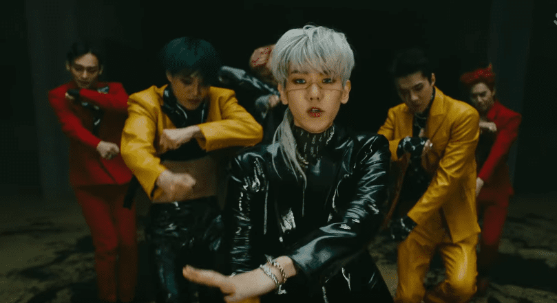 "WATCH: EXO Fuels The Deadly Feeling Of ""Obsession"" In Riveting Comeback MV"