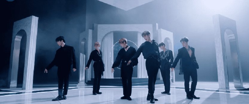 """WATCH: ASTRO Brings The Heat In """"Blue Flame"""" Comeback Music Video"""