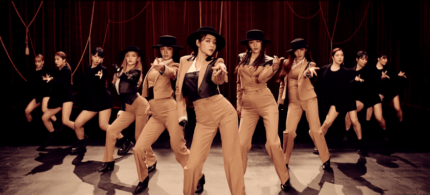 """WATCH: AOA Are On The Prowl In """"Come See Me"""" Music Video"""