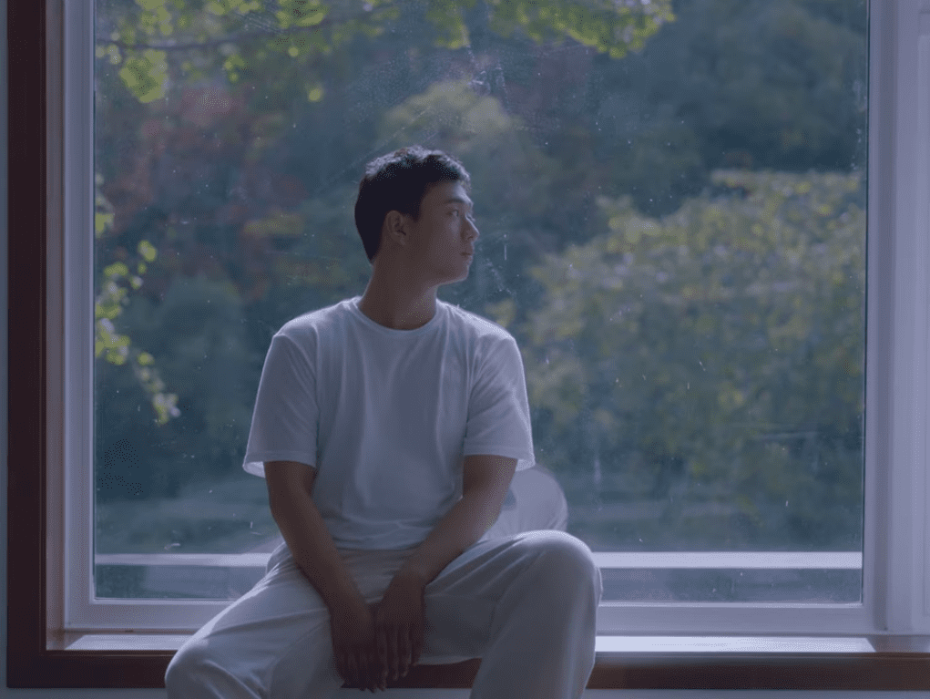 """WATCH: Kim Dongjun Feels """"Alone"""" With His Struggles In Emotional Comeback Music Video"""