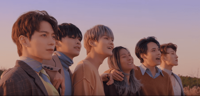 """WATCH: Limitless Officially Reveals Two New Members With """"Wish Wish"""" Music Video"""