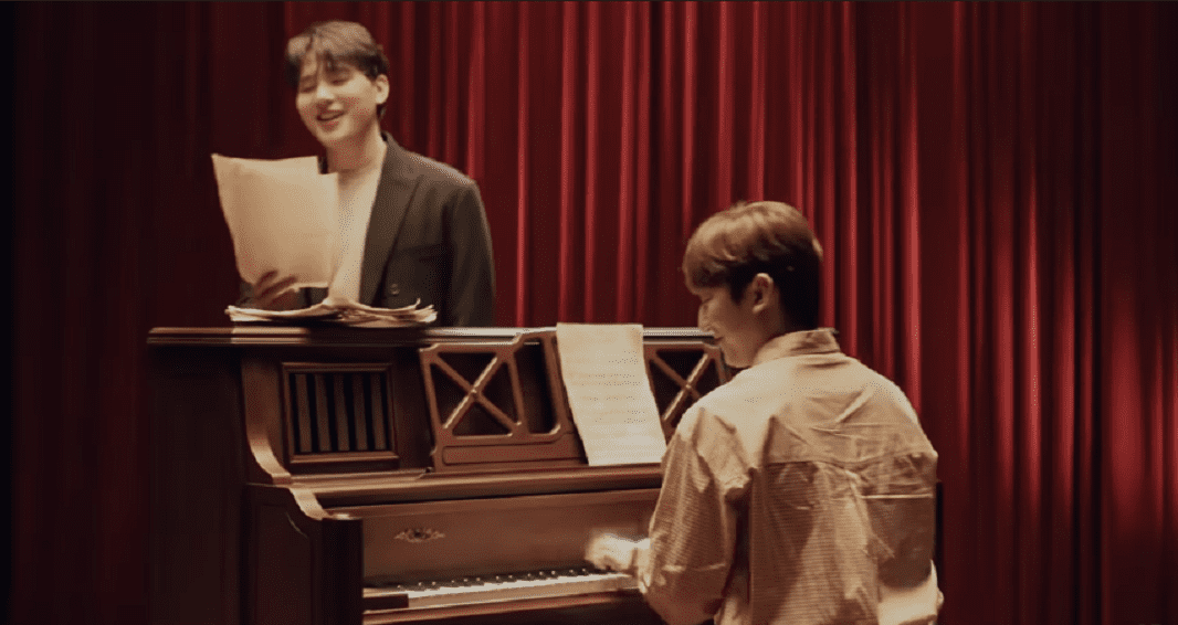 "WATCH: MeloMance Mix Romance And Holiday Cheer In ""Festival"" Music Video"