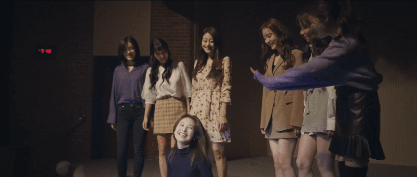 "WATCH: Rainbow Unveils Special ""Aurora"" MV To Celebrate Their 10th Anniversary"