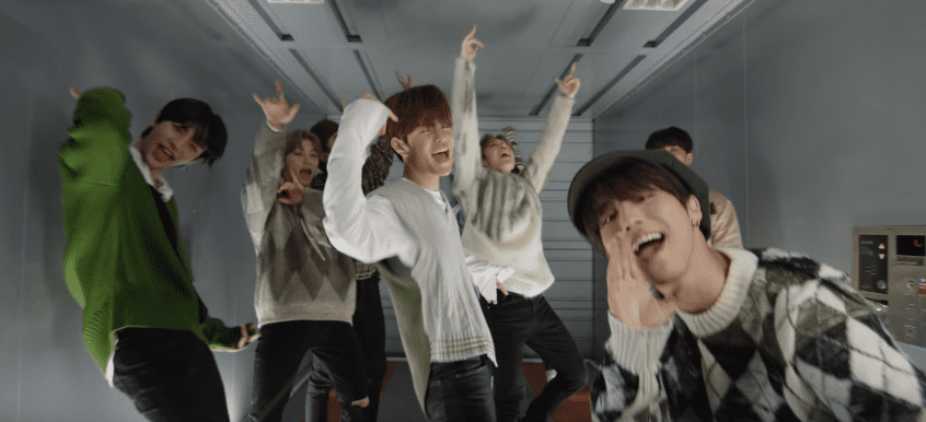"""WATCH: Stray Kids Aim Beyond The Skies In Music Video For """"Astronaut"""""""