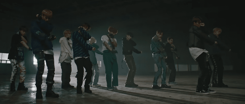 """WATCH: The Boyz Go All Out In """"Tattoo"""" Japanese Debut MV"""