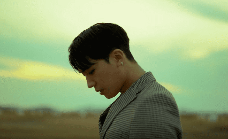 "Watch: TEEN TOP's Changjo Makes Solo Debut With ""Never Anything"" Featuring V-Hawk"