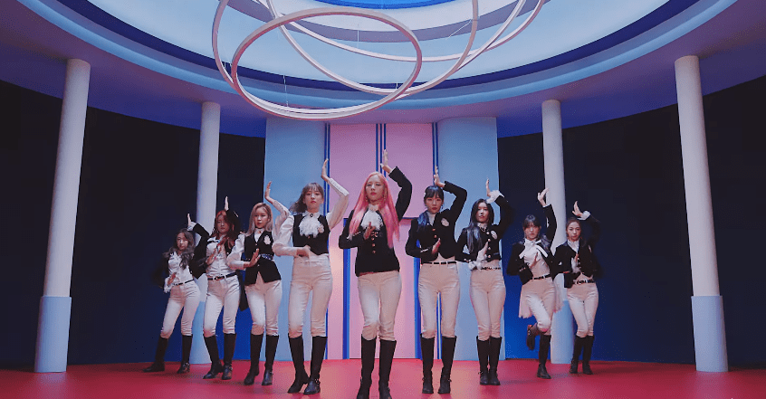 """WATCH: WJSN Dares You To Dream In """"As You Wish"""" Music Video"""