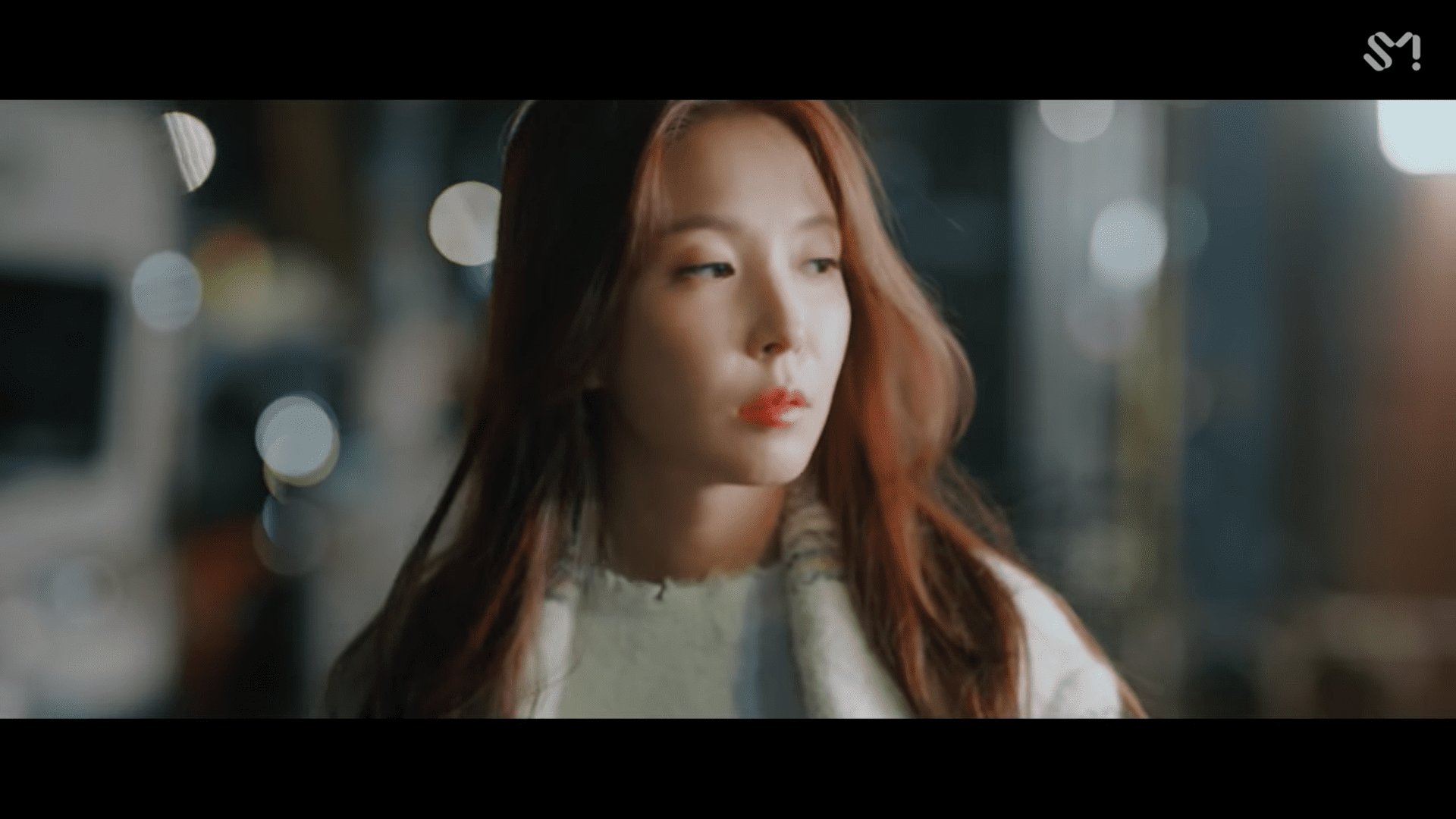 "WATCH: BoA Is Brighter Than A ""Starry Night"" In New MV And Song Featuring Crush"