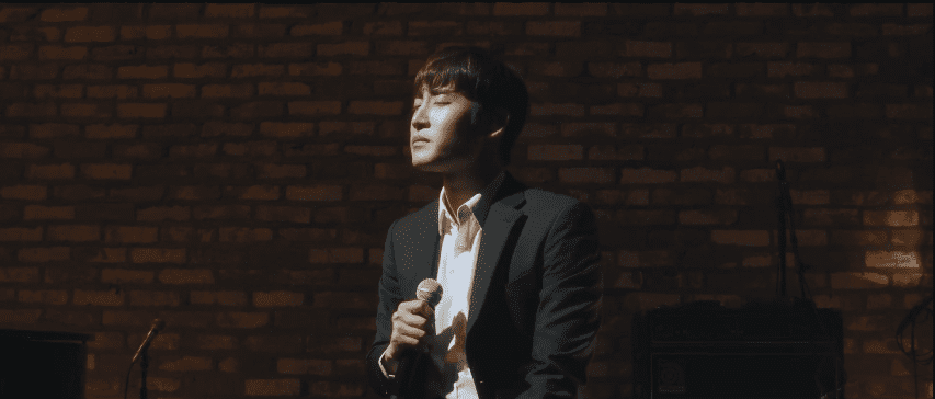 """WATCH: Parc Jae Jung Has A Subdued """"December"""" In Emotional Music Video"""
