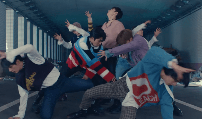 """WATCH: Stray Kids Navigate Mysterious Paths In """"Levanter"""" Music Video"""
