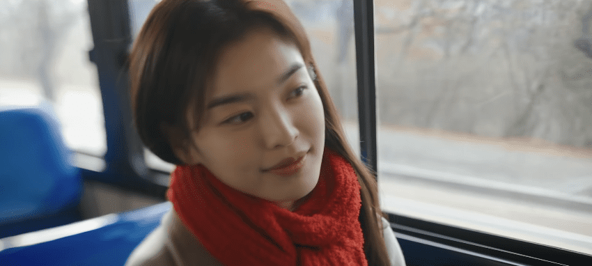 """WATCH: Sung Si Kyung And IU Welcomes The Season With """"First Winter"""" MV"""