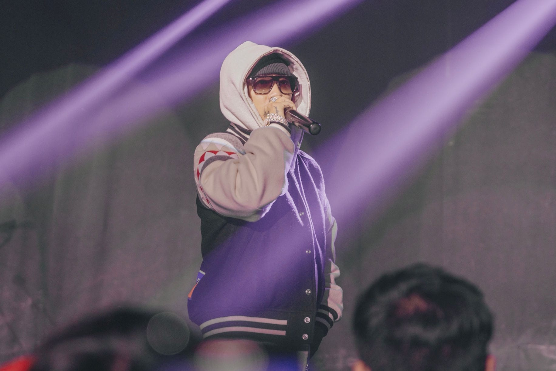 PHOTO GALLERY: Dok2 Brought The Heat To Atlanta With High-Energy Concert