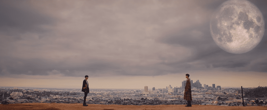 "WATCH: B.O.Y Makes Their Transcendental Debut With ""My Angel"" Music Video"