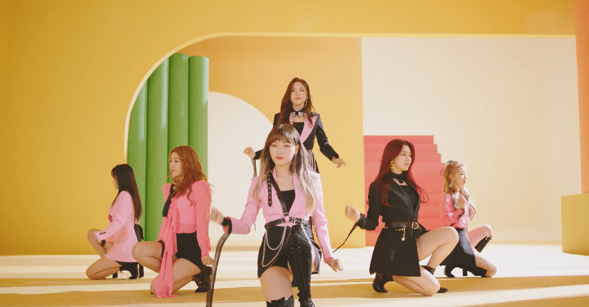"""WATCH: DreamNote Makes Hearts Flutter With """"Wish"""" MV"""