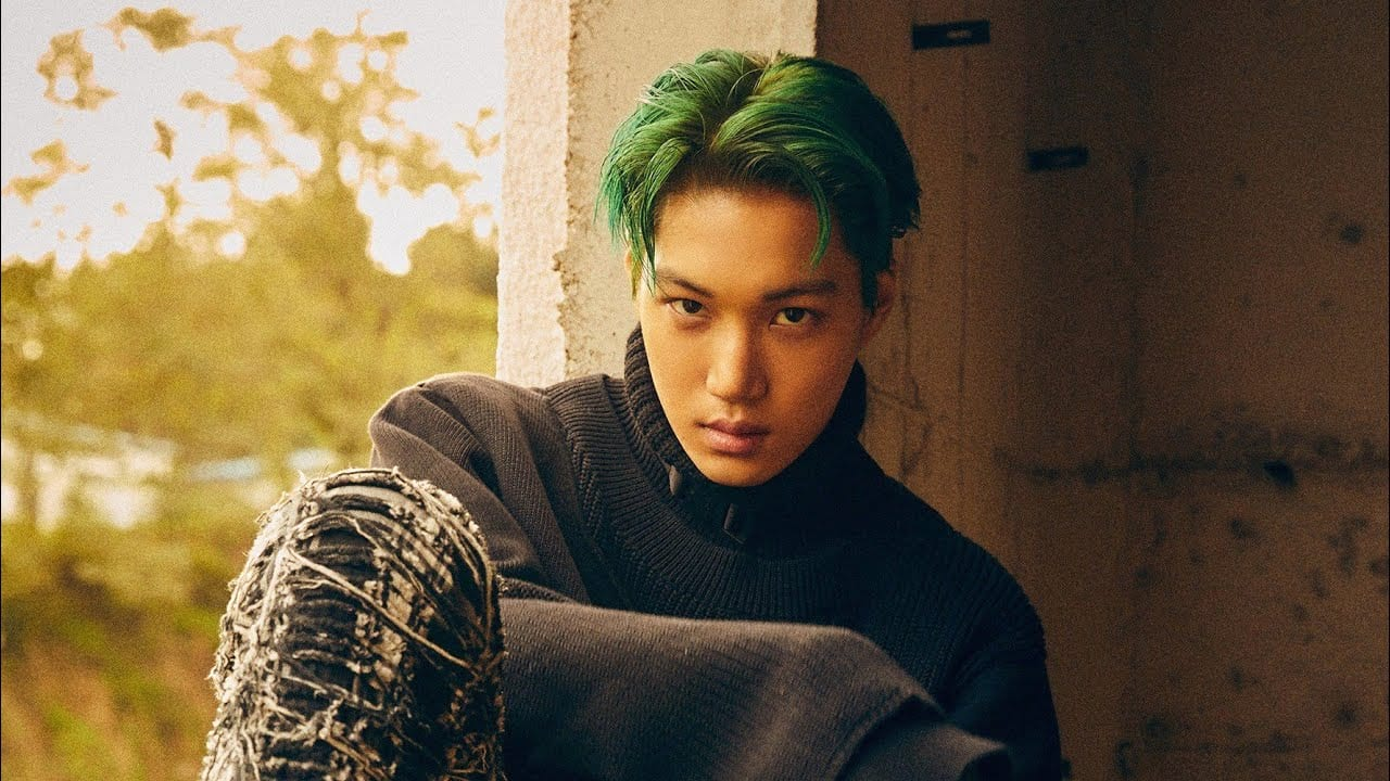 EXO's Kai Confirms Solo Debut Plans In New Interview
