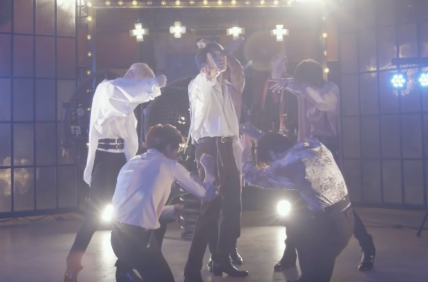 """WATCH: SPECTRUM Is Ready For """"Showtime"""" In Sophisticated Comeback MV"""