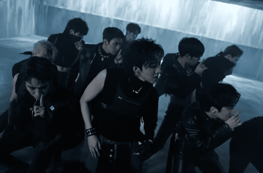 """WATCH: PENTAGON Is Back With Intense MV For """"Dr. BeBe"""""""