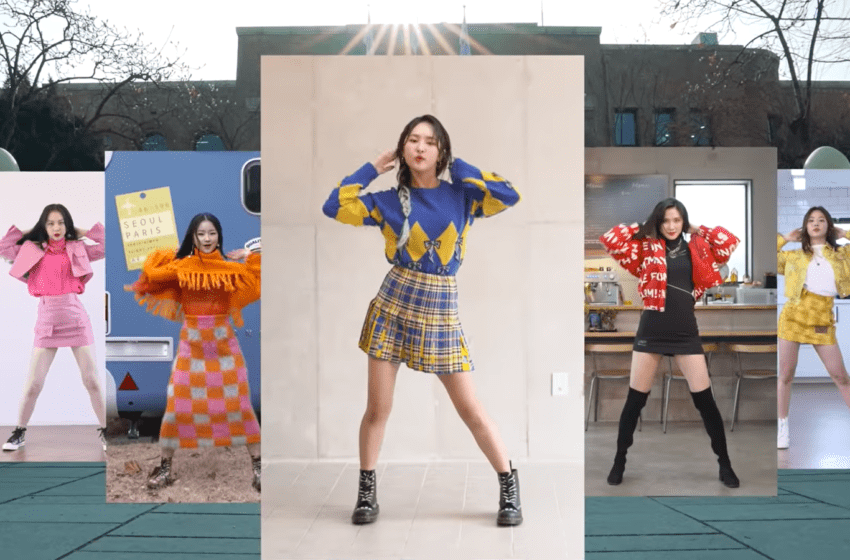 "WATCH: BVNDIT Plays It ""Cool"" In Fun MV For English-Language Single"