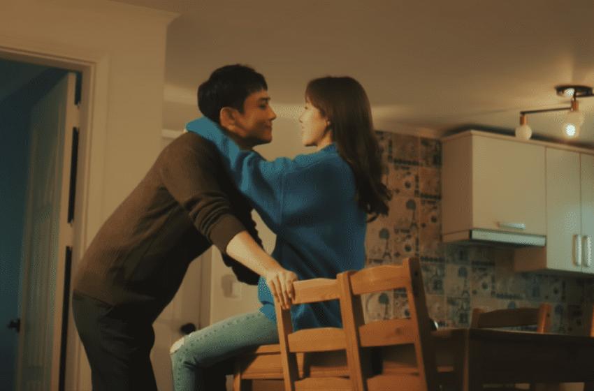 "WATCH: Luna Drops Emotional MV For Beautiful Ballad ""It Hurts And Hurts"""