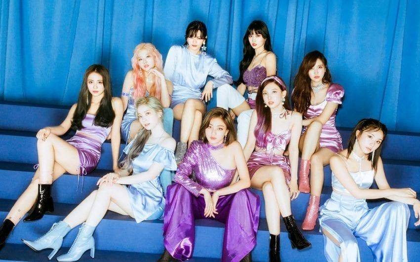 TWICE Sets Eyes On American Audiences Through New JYP Entertainment Partnership With Republic Records