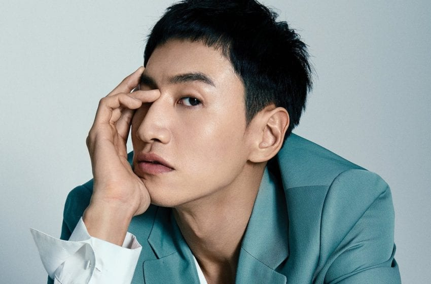 Lee Kwang Soo To Take Break From Activities Due To Ankle Injury From Car Accident