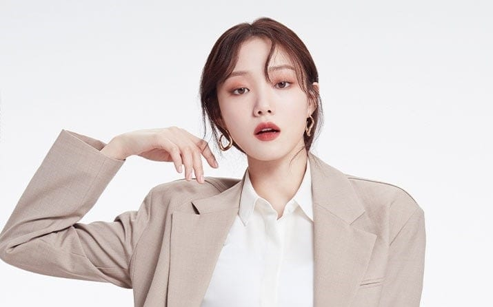 Lee Sung Kyung Is A Timeless Beauty On First Cover Of COSMOPOLITAN Korea