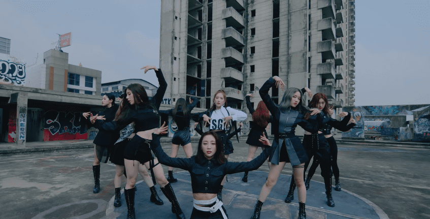 """WATCH: LOONA Gets Spunky In """"So What"""" Music Video"""