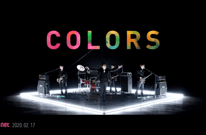 """WATCH: Popular Metalcore Band BURSTERS Drops New Music Video For """"Colors"""""""