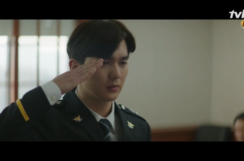 """WATCH: Trailer Released For Upcoming Yoo Seung Ho Drama """"Memorist"""""""