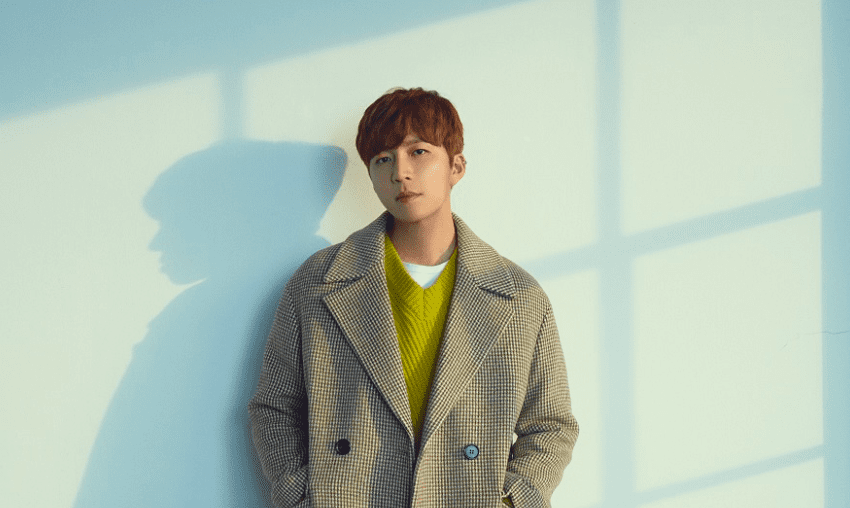 U-KISS' Soohyun To Make First Regular Japanese Comeback Since Military Discharge