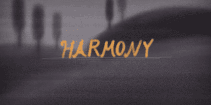 """WATCH: Super Junior's Donghae And BewhY Sings Praise In """"Harmony"""" Lyric Video"""