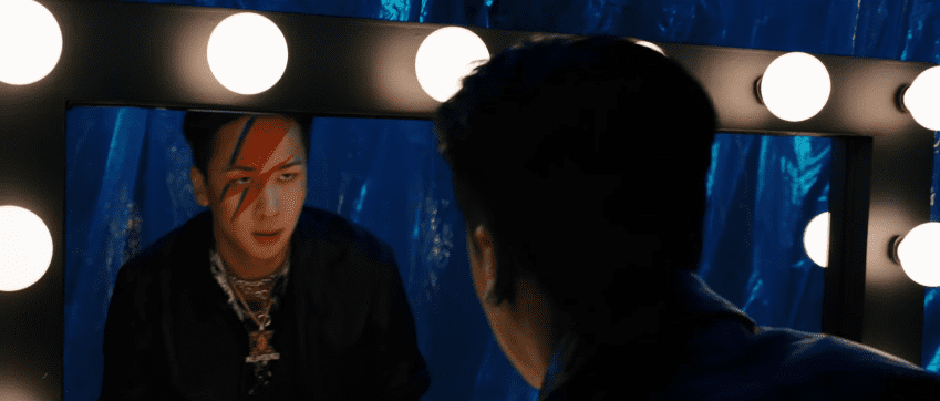 "WATCH: VIXX's Ravi Is A Showstopper In ""Rockstar"" MV With Paloalto"