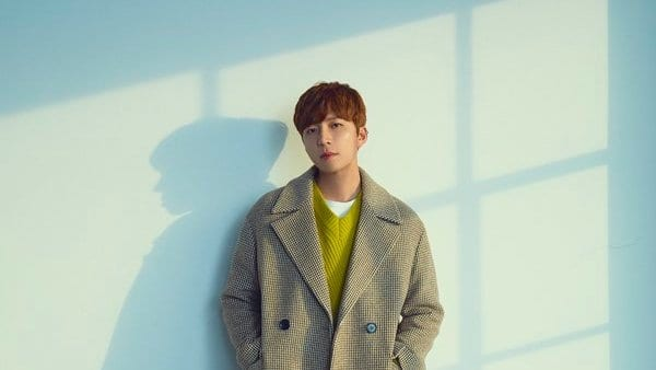 "WATCH: U-KISS Member Soohyun Drops MV For New Japanese Single ""Start Again"""